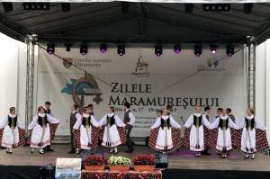 """Festivalul Internațional de Folclor pentru Copii și Tineri """"Am fost ș-om fi"""", Ediția 2019 – Zilele Maramureșului"""