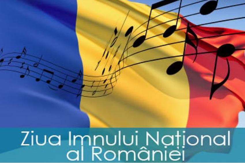Mesajul președintelui Consiliului Județean Maramureș de Ziua Imnului Național