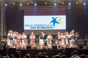 Președintele CJ Maramureș, Gabriel Zetea a transmis un mesaj de încredere la Gala Tineretului din România 2018