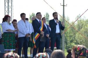 Roza – Rozalina, un festival de excepție organizat de administrația locală din Rozavlea cu sprijinul Consiliului Județean Maramureș