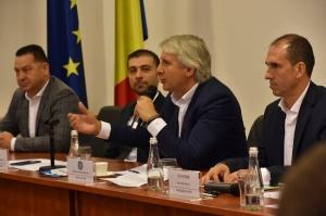 Asociația Întreprinzătorilor Maramureș va susține dezvoltarea economico – socială a județului Maramureș