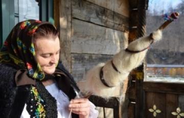 De Ziua Națională a Culturii – tradiții maramureșene promovate la nivel internațional