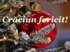 Mesajul președintelui Consiliului Județean Maramureș, ocazionat de Sărbătoarea Crăciunului
