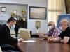 Medicul internist Vasile Bonaț a fost numit director medical interimar al Spitalului Județean de Urgență din Baia Mare