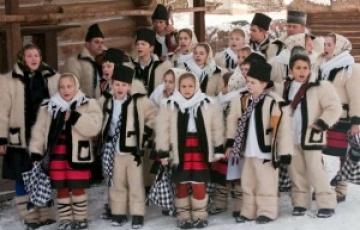 """11 zile de manifestări artistice și culturale în cadrul evenimentului """"Crăciun în Maramureș"""""""