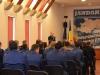 """A avut loc evaluarea anuală a activității Inspectoratului de Jandarmi Judeţean """"Pintea Viteazul"""" Maramureş"""