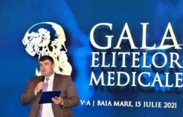 Gala Elitelor Medicale, ediția a V-a