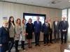 """Echipă a CJ Maramureș în vizită de lucru în Olanda, pe proiectul """"MaraQuality"""""""