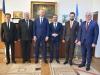 Ambasadorul Ucrainei în România, în vizită de lucru în județul Maramureș