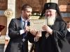 Înaltpreasfințitul Părinte † Andrei Andreicuț a fost numit Cetățean de Onoare al Județului Maramureș