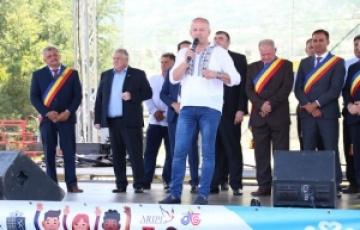Serbările Comunei Copalnic-Mănăștur au ajuns la a XV-a ediție