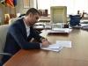 """A fost semnat contractul de realizare a portalului online G.I.S. din proiectul """"MaraStrategy"""""""