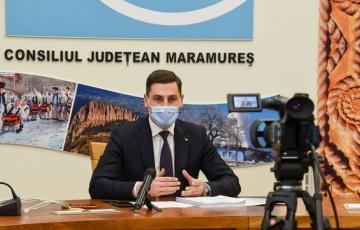 Ionel Bogdan: Parcurile industriale sunt șansa dezvoltării Maramureșului
