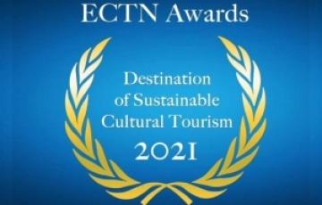 """Consiliul Județean Maramureș se numără printre finaliștii la premiile """"European Cultural Tourism Network"""", ediția 2021"""
