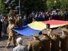 Mesajul președintelui Consiliului Județean Maramureș, ocazionat de Ziua Drapelului