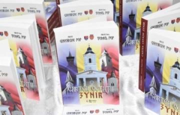 A fost lansată a II-a ediție a Monografiei orașului Seini