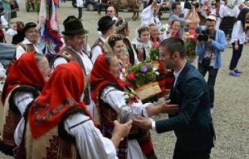 Personalitățile marcante ale Maramureșului vor fi premiate la Oncești, în cadrul Zilelor Maramureșului