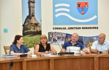 A fost organizată a treia întâlnire a factorilor interesați din cadrul proiectului  FoodChains4Europe